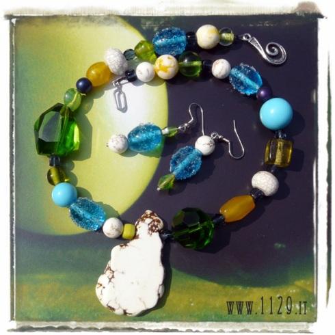LD-TUMULT-collana-necklace-44cm