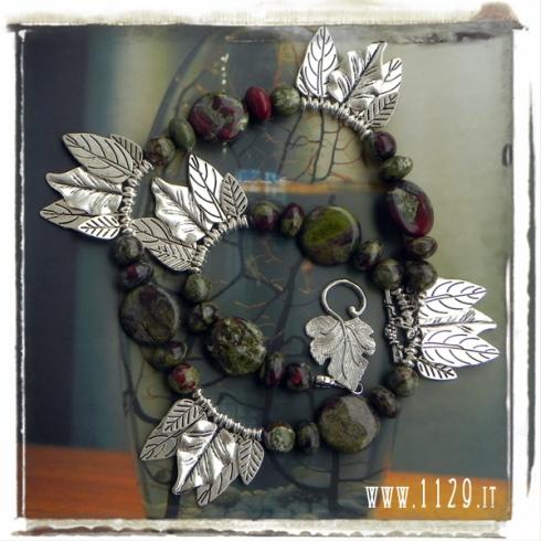 LMLEAF-collana-foglie-bloodstone-leaves-necklace-1129