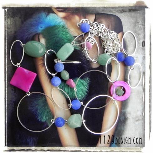 MFPICE-collana-pietre-dure-argento-silver-gemstone-mix-handmade-necklace-1129design