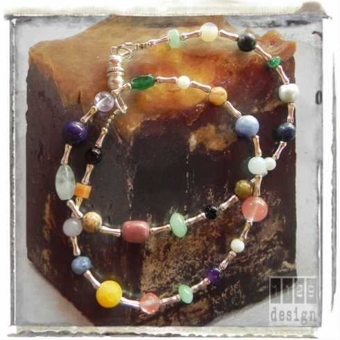 collana-argento-pietre-dure-molti-colore-gemstone-mix-necklace-1129design-italy
